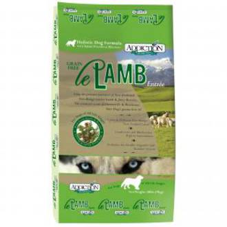 Addiction Le Lamb NZ  9Kg