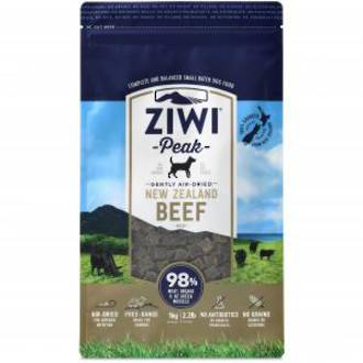 Ziwipeak Air-Dried Beef 1kg
