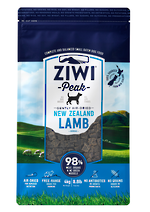 Ziwipeak Air-Dried Lamb 4kg