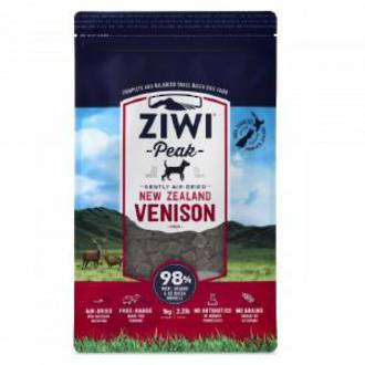 Ziwipeak Air-Dried Venison 1kg