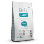 Brit Care All Breeds Salmon & Potato Dog Food 3kg